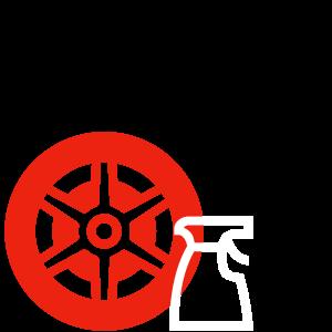 Felgenreinigung Wheels4Season