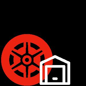 Einlagerung Raeder Wheels4Season