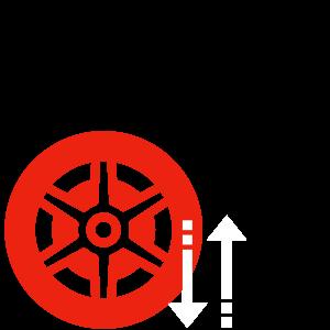 Radwechsel Wheels4Season